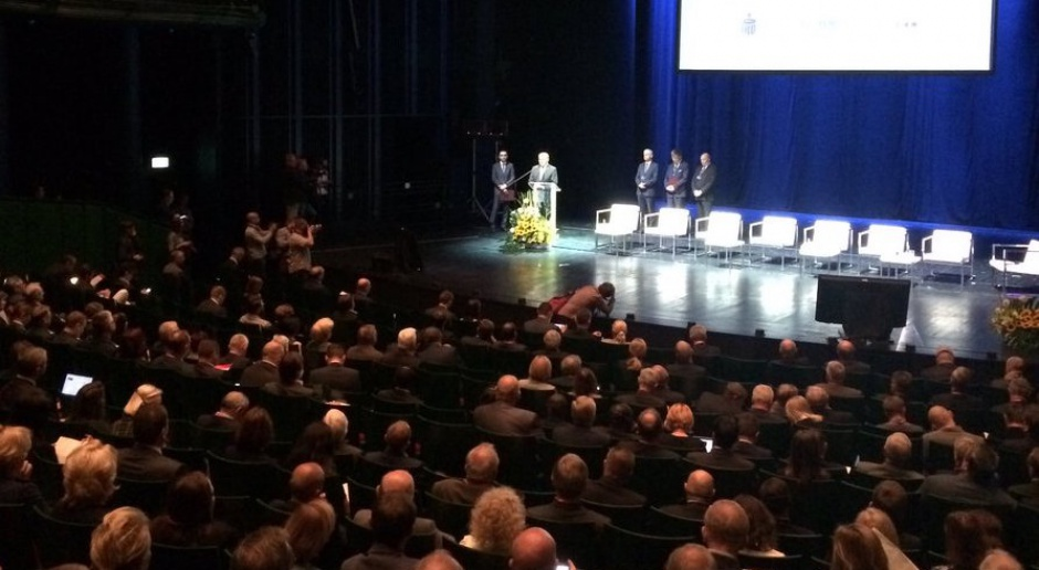 III WKG - forum rozwoju regionów i współpracy z sąsiadami