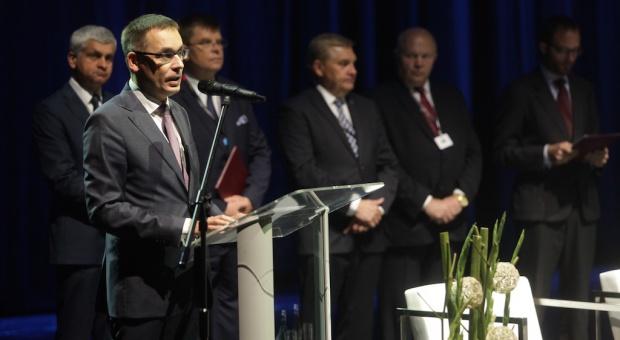 Inauguracja Wschodniego Kongresu Gospodarczego 2016