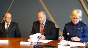 Fabryka Broni Łucznik doposaży policję w 1000 szt. pistoletów P99