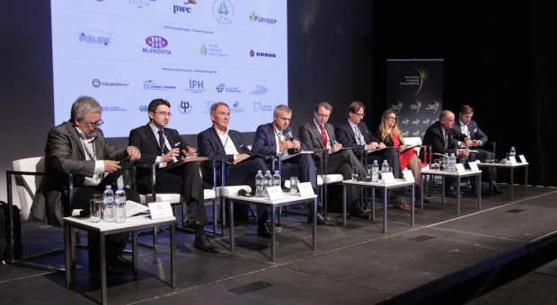 WKG 2016: Eksport i inwestycje zagraniczne