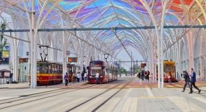 Stadler, PESA, Modertrans i Bozankaya w przetargu na 30 tramwajów dla Łodzi