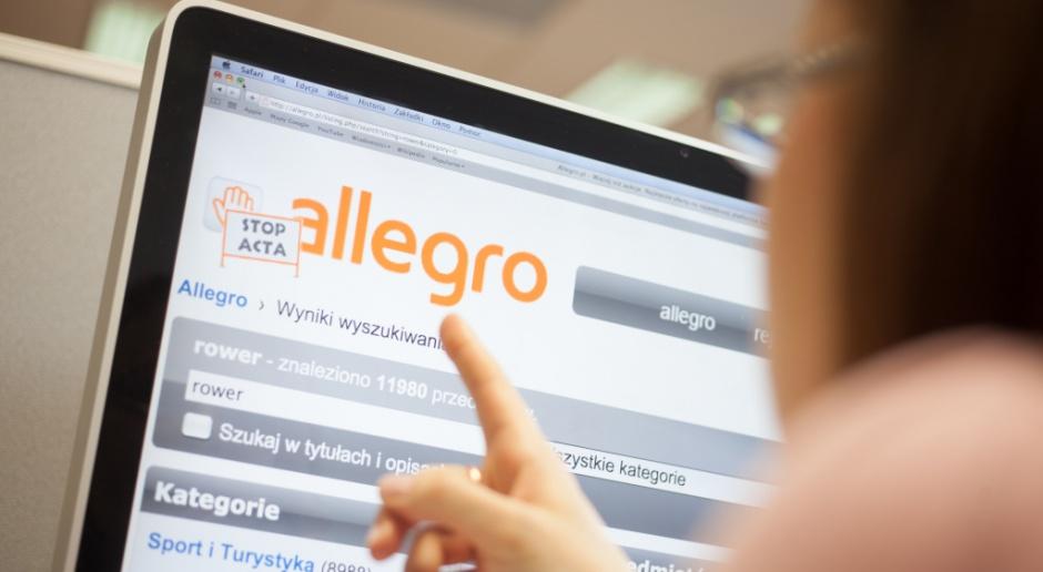 Rekordowy rok dla Allegro. 2021 ma być jeszcze lepszy