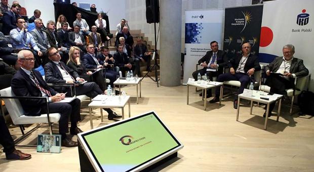 WKG 2016: TOP Start-up Polski Wschodniej