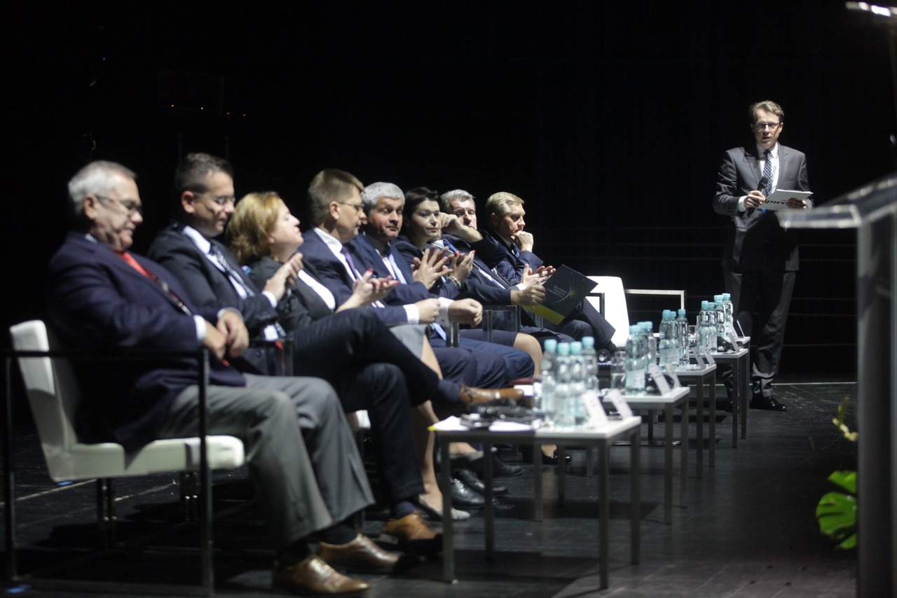 Eastern Poland expects benefits from sustainable development of the country