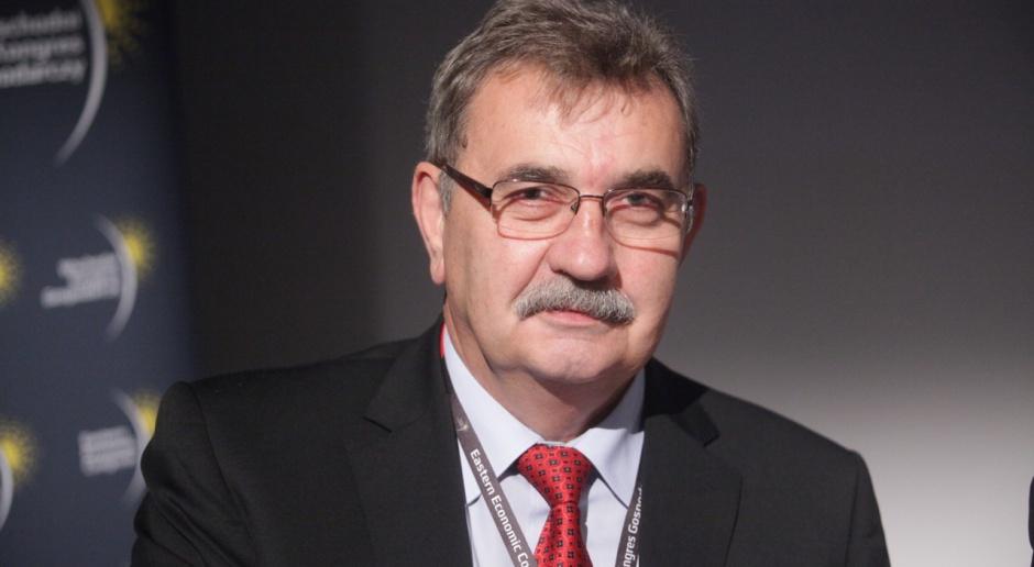 Prezes Spomleku: W Moskwie byliśmy bardziej znani niż w Warszawie
