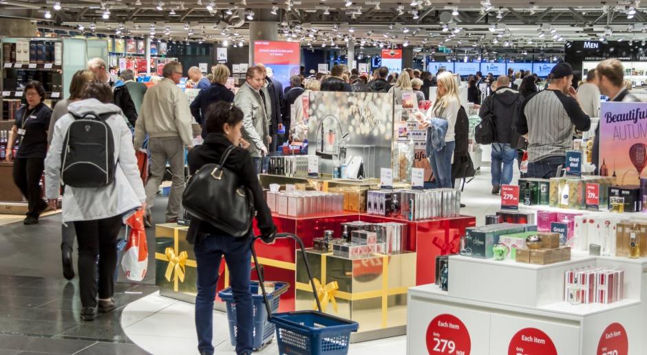 Polski Black Friday: wzrost sprzedaży nawet o ok. 5 proc.