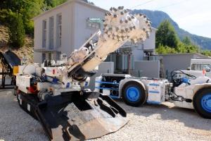 Bumech wstrzymał wydobycie w Czarnogórze przez awarię