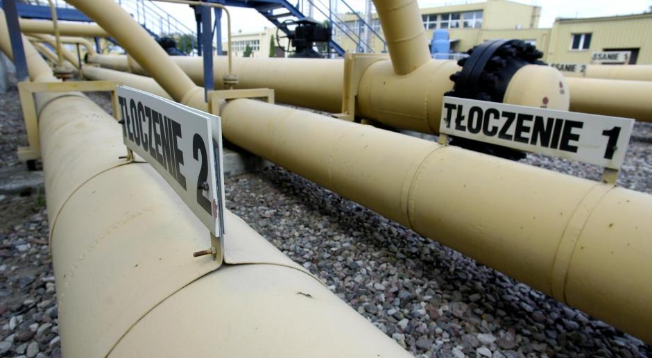 Gaz-System unieważnił przetarg na budowę tłoczni Odolanów