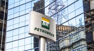 Rekordowy eksport brazylijskiej ropy