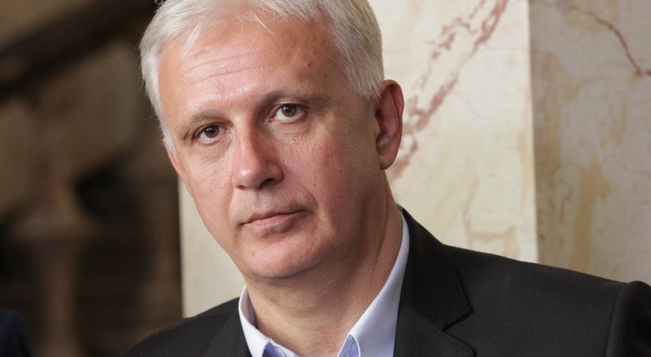 Marek Zychla zastąpi Dominika Kolorza w śląskiej WRDS
