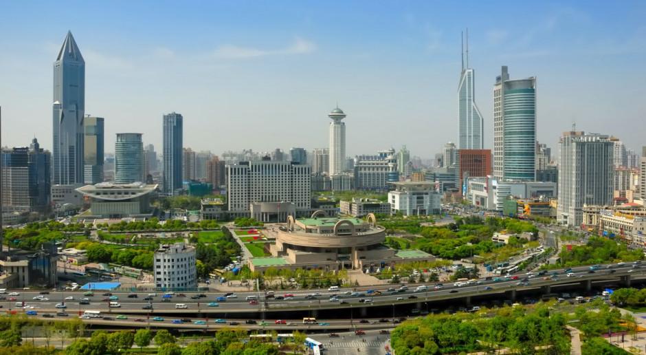 #Azjatech: Szanghaj: segreguj odpady lub płać
