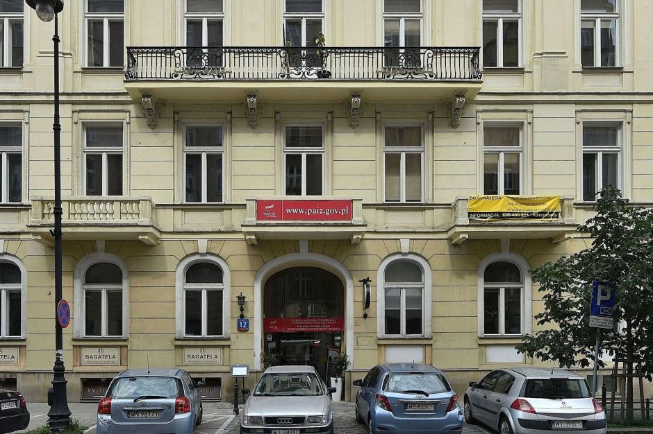 Prezes PAIiIZ: Białoruś potrzebuje polskich inwestycji