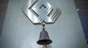 Akcje windykatora przebojem sesji na GPW