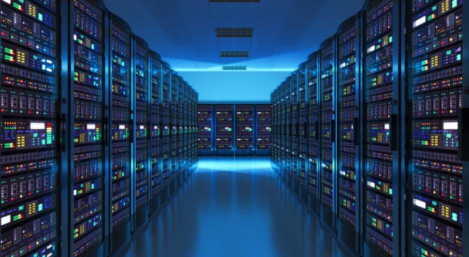Centra danych chcą więcej energii z OZE