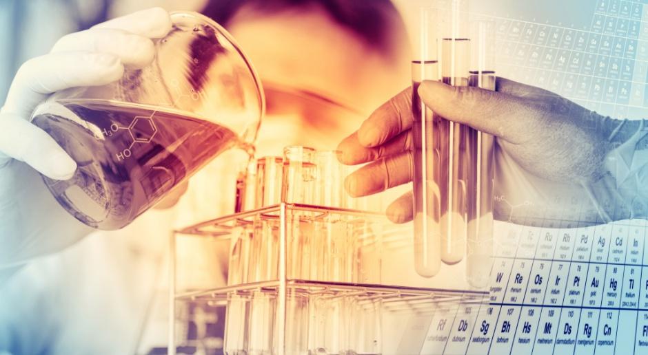 Ważna zgoda dla wielkiej chemicznej fuzji
