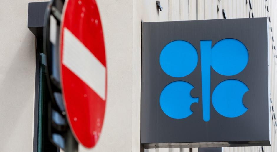 Ceny ropy w cieniu warunków Trumpa i planów OPEC+
