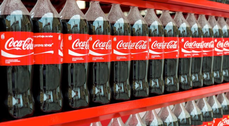 Coca Cola po raz pierwszy od dekady wprowadza nowy smak