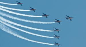 W przetargu na myśliwce dla bułgarskiej armii oferty z Włoch, Szwecji i Portugalii