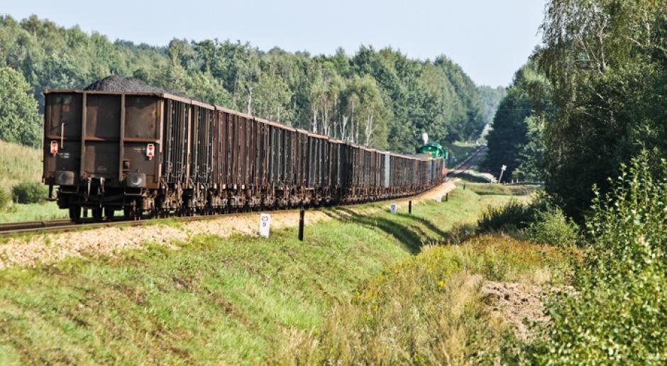 W  podlaskim  40 mln zł na budowę kolejowych terminali przeładunkowych