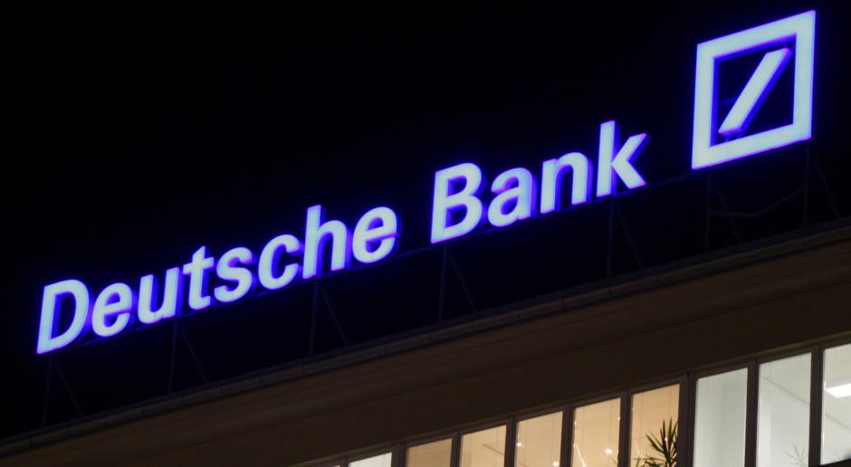 #TydzieńwAzji: Azjatycko-amerykańskie problemy Deutsche Banku