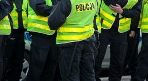 Policja będzie zatrudniać. Nawet 4,5 tys. nowych etatów