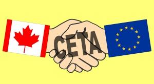 """PSL ponownie wezwało rząd do powiedzenia """"nie"""" umowie CETA"""