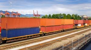 Rozbieżne dane o wolumenie przewozów intermodalnych Azja - UE