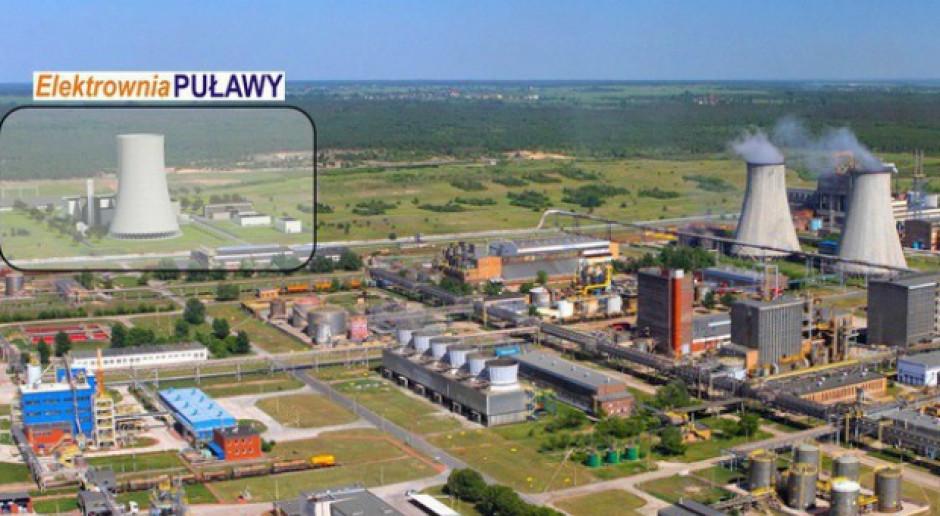 Zakłady Azotowe Puławy wydadzą na energetykę 1,65 mld zł