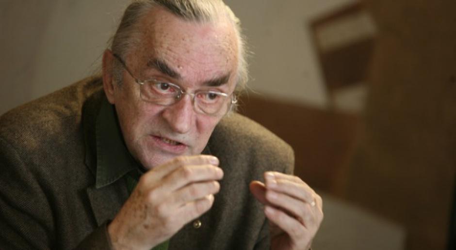 Prof. Barczak o braku kasy na nowe kopalnie, spolegliwych związkach i atomowych mrzonkach