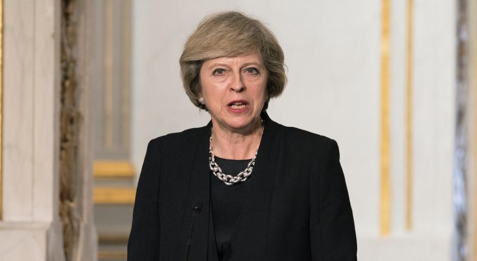 Theresa May: brexit zmieni sytuację przybyszów z państw Unii Europejskiej
