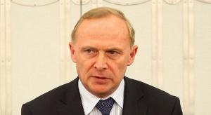 PO: odebrać Macierewiczowi nadzór nad spółkami przemysłu obronnego