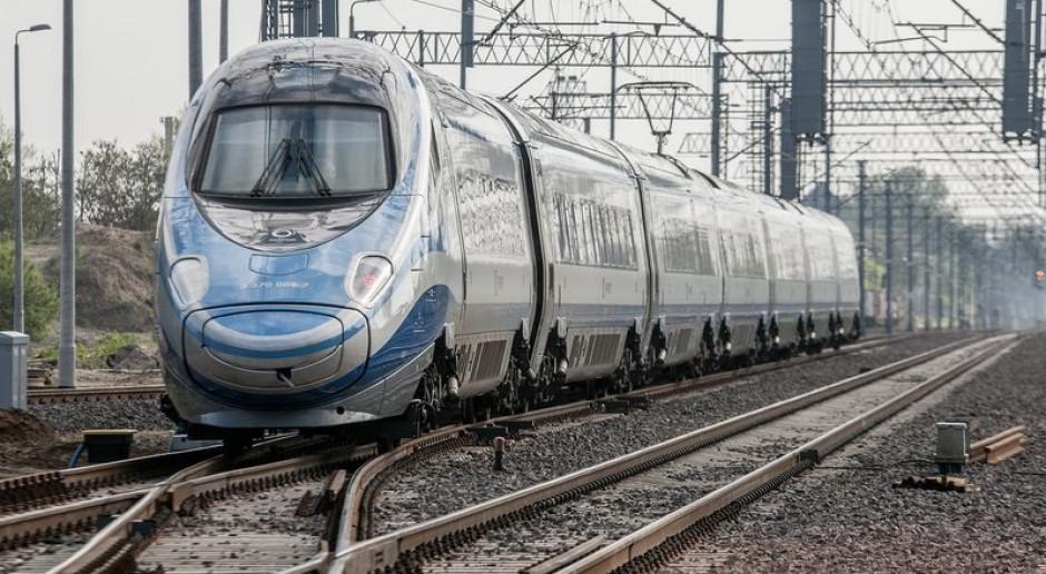 Centralny Port Komunikacyjny ma zapewnić przełom na kolei