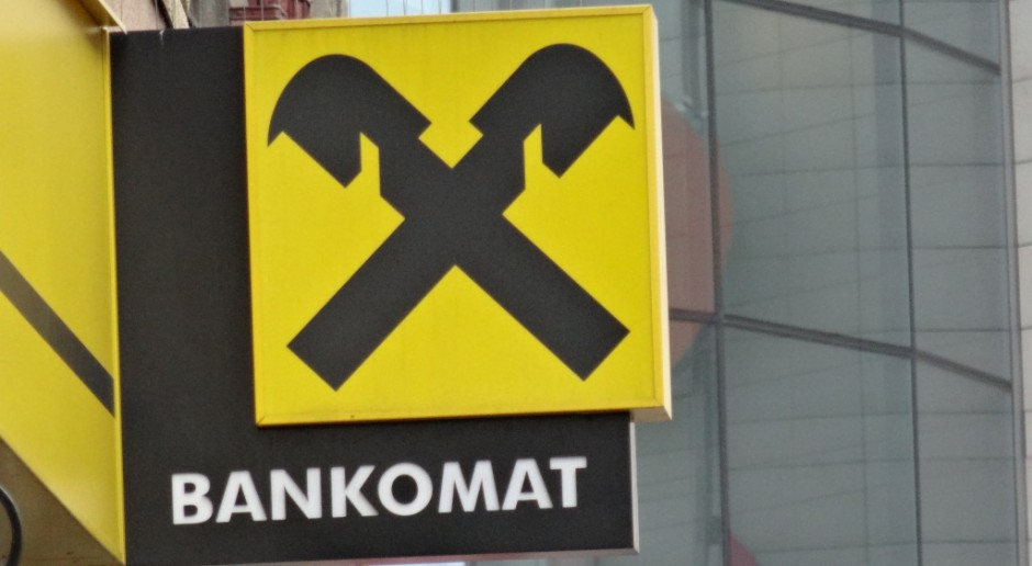 UOKiK: ponad 3,5 mln zł kary dla Raiffeisen Bank Polska