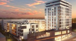Rekordowa sprzedaż mieszkań Dom Development