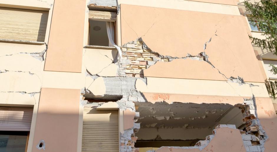 Jak zabezpieczyć budynki przed trzęsieniem ziemi?