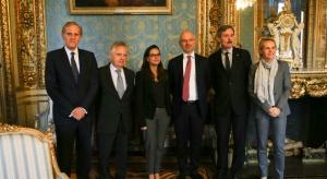 Wiceminister energii: bezpieczeństwo energetyczne powinno być oparte o rodzime surowce