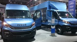 Iveco wznawia produkcję