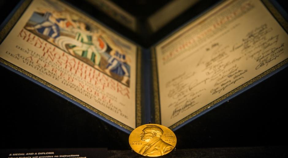 Dwaj Amerykanie laureatami ekonomicznego Nobla