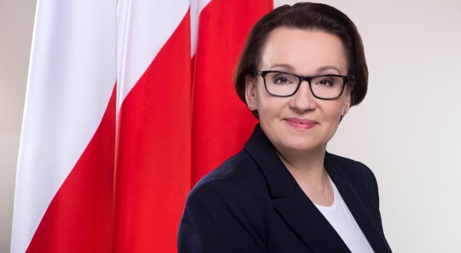 Podwyżki dla nauczycieli. Minister obiecuje ponad 1 mld zł