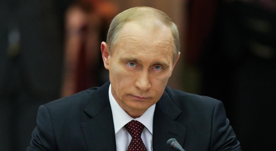 Putin: Gazprom gotów ułożyć dwie nitki Turkish Stream