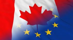 Kanadyjski eksport do Polski w trakcie obowiązywania CETA wzrósł o 22 proc.