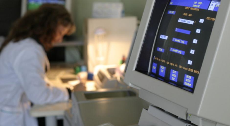 Polska chemia bez innowacji skazana na wegetację