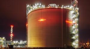 Terminal LNG w Świnoujściu ma pozwolenie na budowę trzeciego zbiornika
