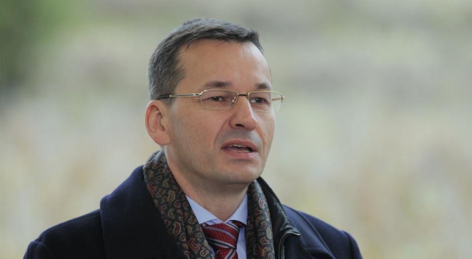 Morawiecki: ponad nowych 20 tys. miejsc pracy dzięki zagranicznym inwestycjom
