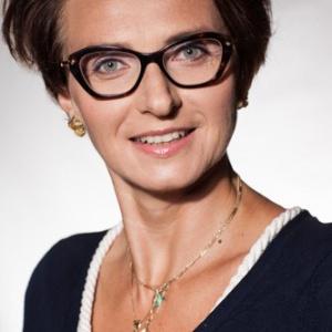 Agnieszka Sikorska-Brzozowska