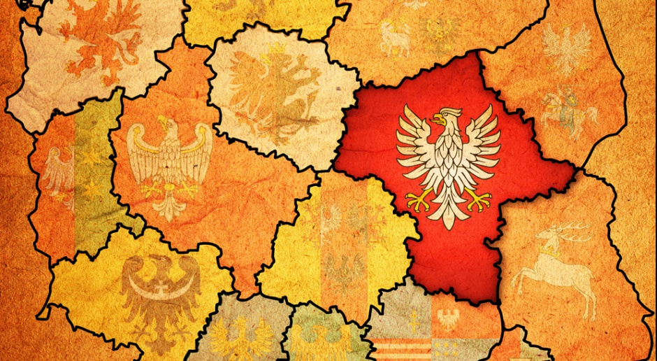 Podział Mazowsza na dwa regiony statystyczne zatwierdzony