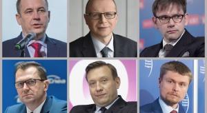 Prezesi najważniejszych spółek energetycznych na Kongresie Nowego Przemysłu