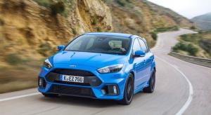 Ford: wzrasta sprzedaż aut o wysokich osiągach