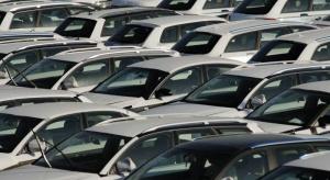 ACEA: europejski rynek samochodowy ciągle na plusie