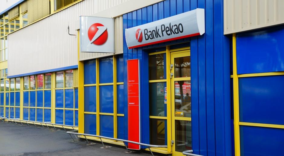 PZU: prowadzimy negocjacje dotyczące kupna znacznego pakietu akcji Pekao